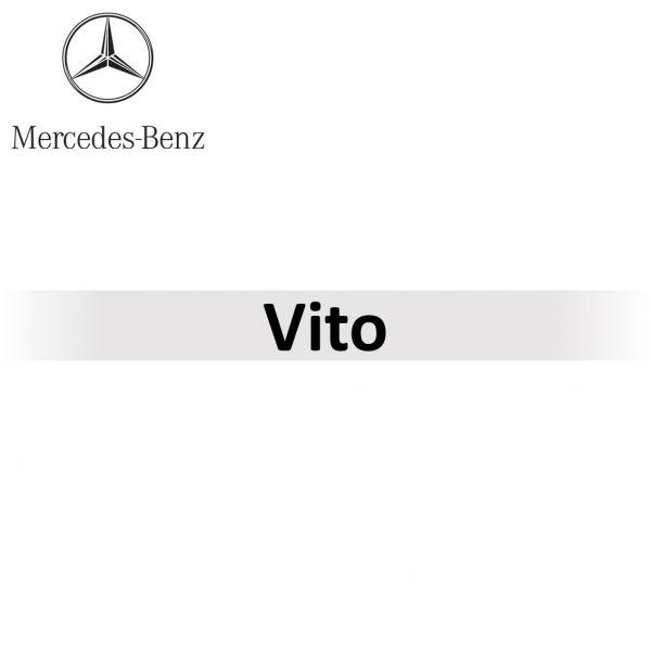 Falsch gekennzeichnete Vito