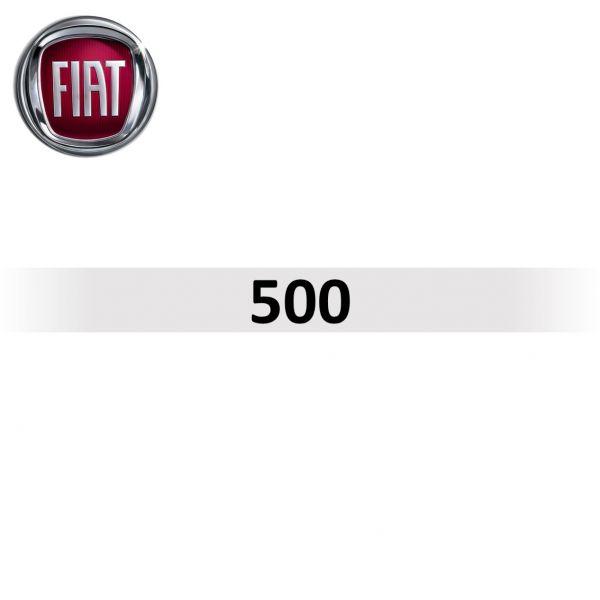 Software-Update für den 500