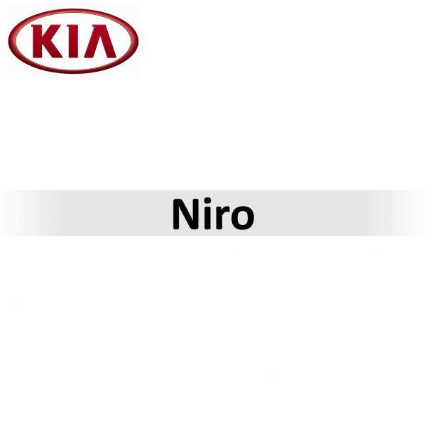Brandgefahr im Niro